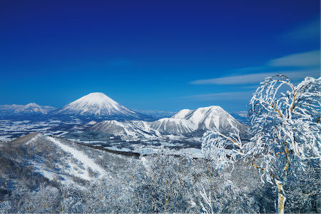 View our Snow Accommodation in Hokkaido